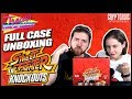 Street Fighter Lil Knockouts Full Case Unboxing from Cryptozoic Entertainment! - EARLY LOOK! Reedit