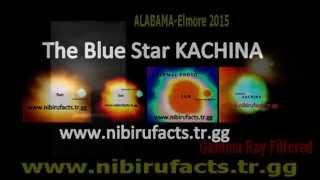 The Blue Star K A C H I N A- New Our Solar System Planets-2015
