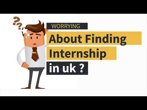 InternshipGarage.com - Get Instant Internship In London