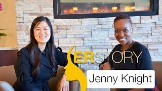 HER STORY | JENNY KNIGHT | HAPPY STAFF HAPPY BUSINESS