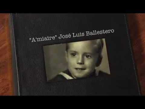 "27010 ""A'miaire"". José Luis Ballestero"