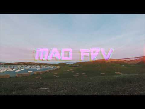 FPV Freestyle - Stige Ø Denmark MAD FPV