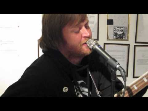 The Silver Sufferers Live at the Hibbleton Gallery- Feb.2,2012
