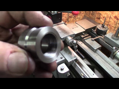 How to Make a Sheet Metal Punch