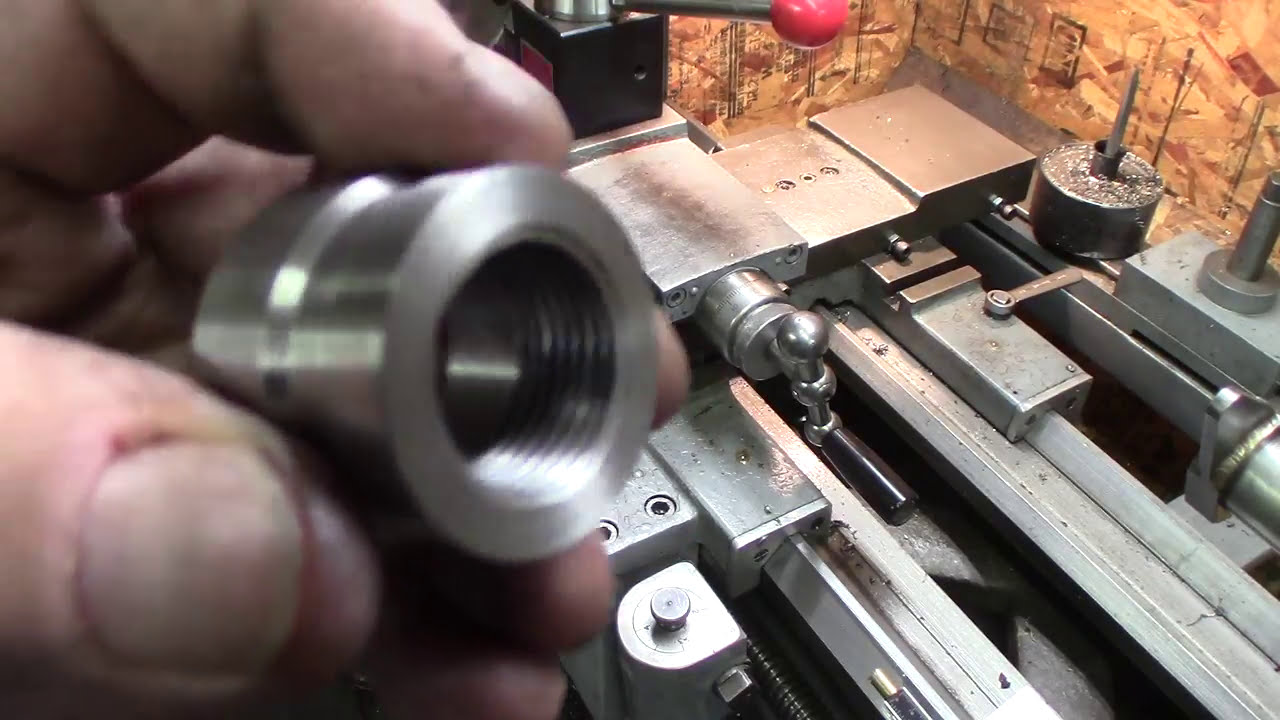 How To Make A Sheet Metal Punch Youtube