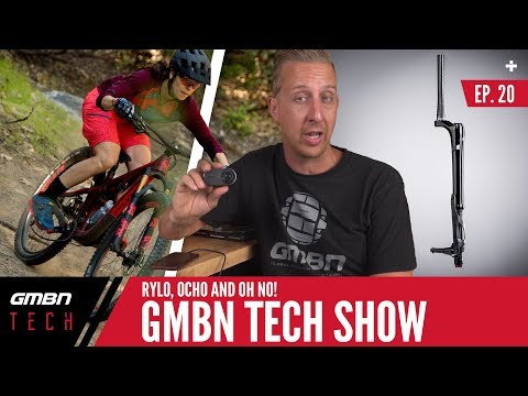 New Bikes, Forks & A 360° MTB Camera! | GMBN Tech Show Ep. 20