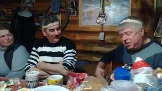 Леонид Сергеев. Про тараканов