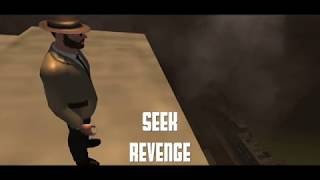 Secret Agent Redemption Mafia - Android GamePlay HD