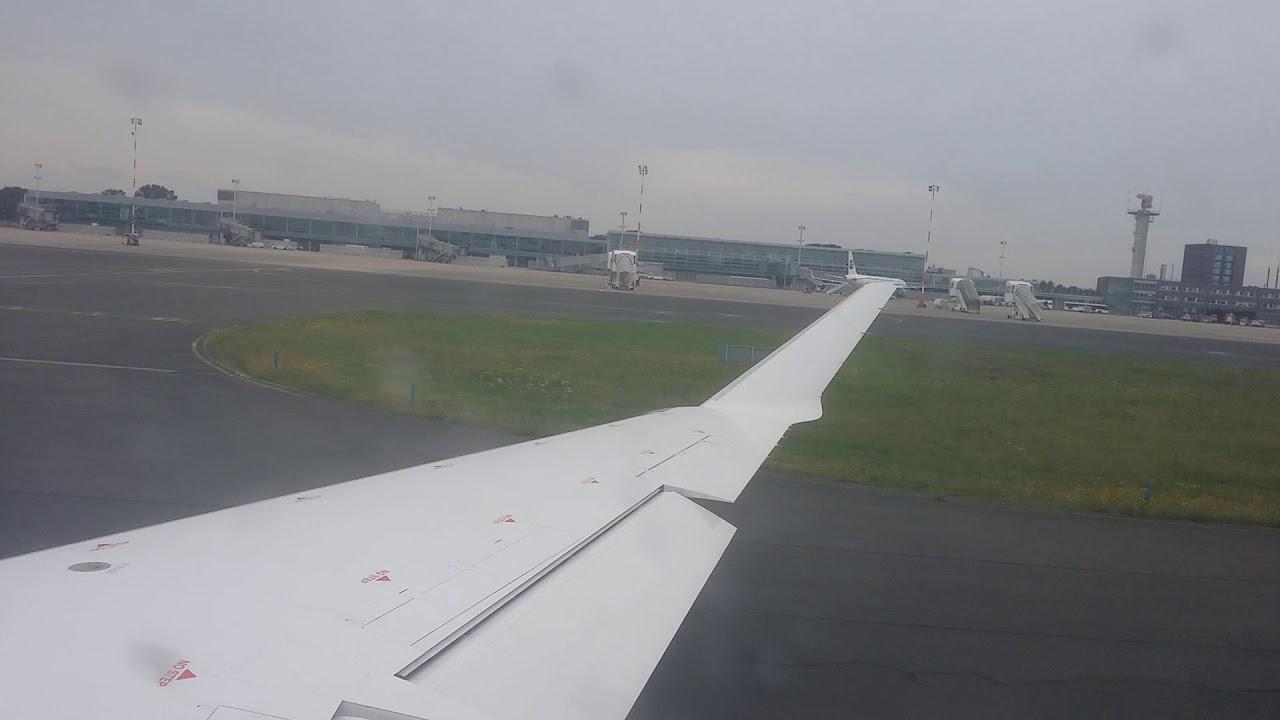 Flug Nach Osnabrück