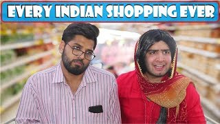 Every Indian Shopping Ever || JaiPuru