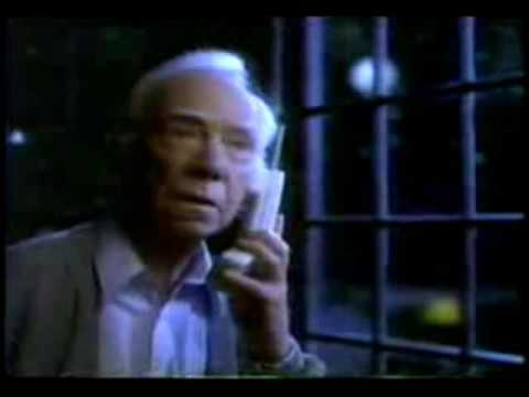 Ray Walston AT&T Commercial 2000