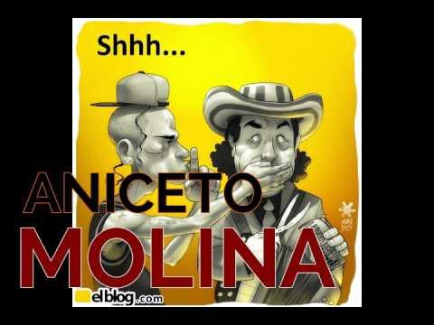 Aniceto Molina - Mix [Guanacos Pro Edition]