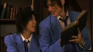 DEEP INSIDE ~Takumi & Gii~