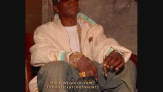 Lil Boosie (Superfly Clean)
