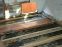 Trailer Floor Repair