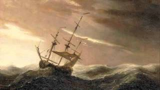 They That Go Down to the Sea in Ships — Choir of Ely Cathedral