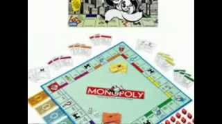 The Monopoly  game of life never ends