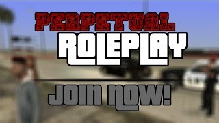 Perpetual Roleplay Trailer
