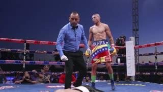 Как американский боксер завоевал титул чемпиона мира, оказавшись в нокауте?!