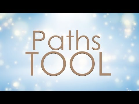 how to make a path d aftereffects