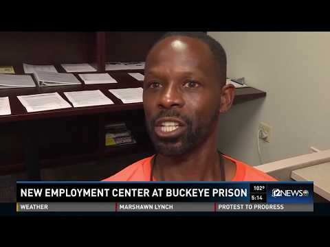 NBC 12 News: New Sunrise Employment Center Gives Prison Inmates Hope For The Future