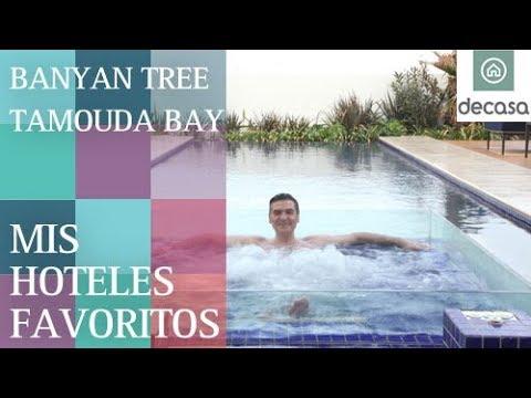 Hotel Banyan Tree Tamouda Bay (World's most amazing hotels) Marruecos | Mis hoteles favoritos