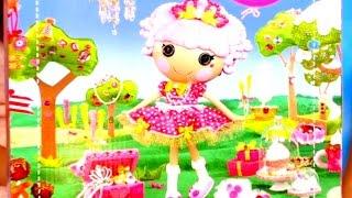 ЛАЛАЛУПСИ КУКЛА Принцесса Большие Куклы ЛАЛАЛУПСИ видео РАСПАКОВКА ИГРУШКИ обзор ИГРЫ С КУКЛАМИ