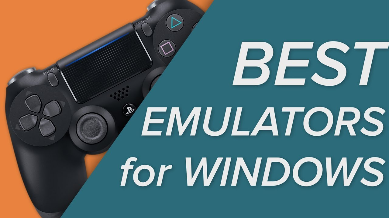 The Best Game Emulators for the PC – Dolphin, Cemu and more!