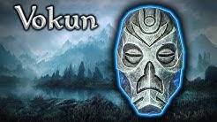 Skyrim SE - Vokun - Unique Armor Guide