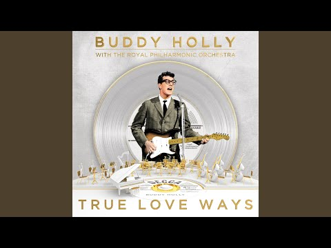Buddy Holly & The Crickets & Royal Philharmonic Orchestra - Oh Boy mp3 letöltés