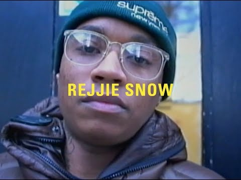 Rejjie Snow - DANCING