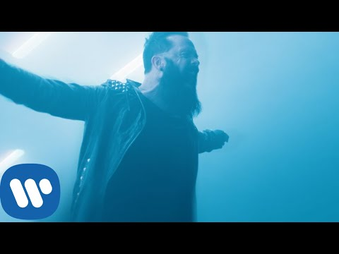 Skillet - Legendary (Official Video)
