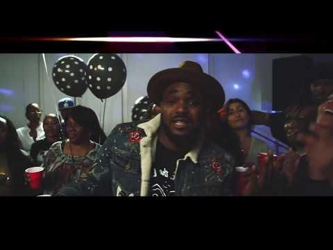 HeadKrack Feat Mahdi All The Way Lit  Music