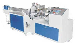 Automatic baby diapers bagging machine for napkin paper wrapping sealing packaging equipment