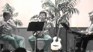 The LGEM Trio - Pixinguinha - Carinhoso