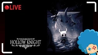 Hollow Knight - Nightmare King Grimm IS DEAD! | Zapis LIVE