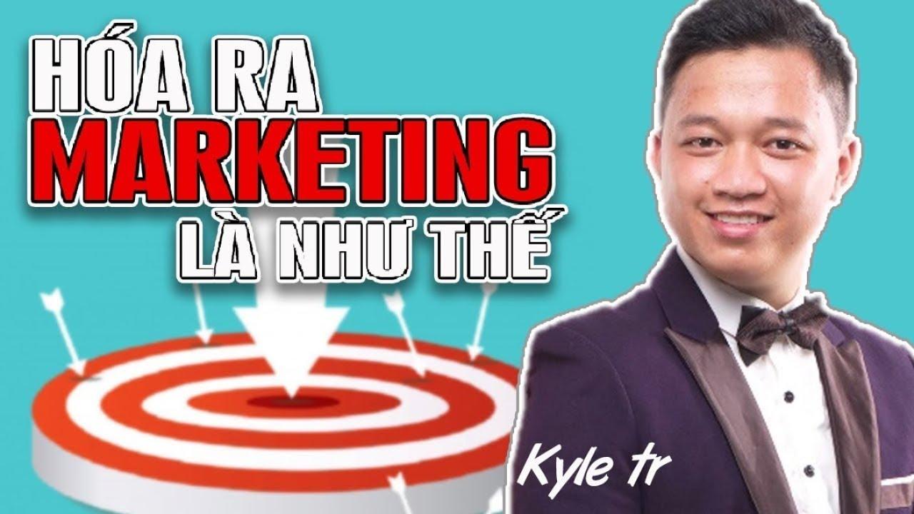 Bí mật Marketing mà hàng nghìn người đang tìm kiếm