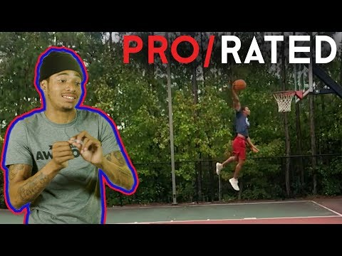 Basketball Dunks, Pool Trickshots & More | Pro/Rated