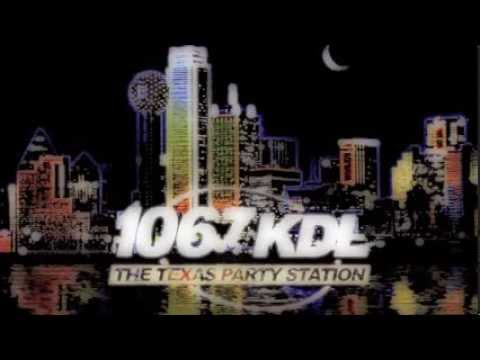 The Best of 106.7 KDL Playlist 1