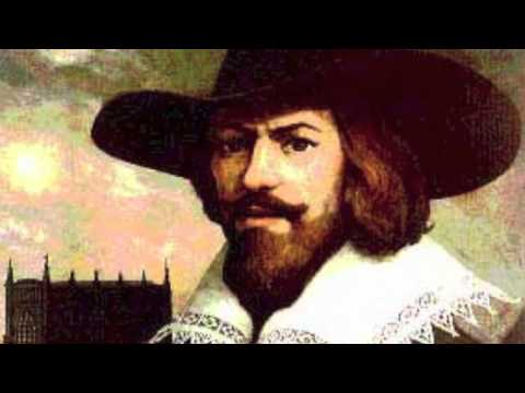 Guy fawkes rhyme - Please to remember The fifth of November