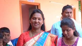 Participated in Nidumukkala church Anniversary  //MLA Dr.Vundavalli Sridevi//