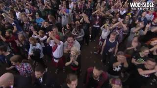 The Rumjacks - Barred For Life (Live at Woodstock Festival Poland 2016)