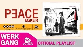 รวมเพลงเพราะ อัลบั้ม PeaceMaker