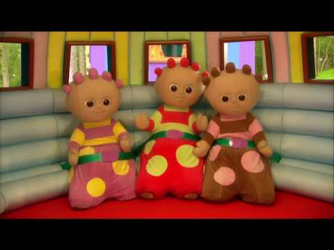 In the Night Garden 413 - What a Funny Ninky Nonk   Full Episode   Cartoons for Children