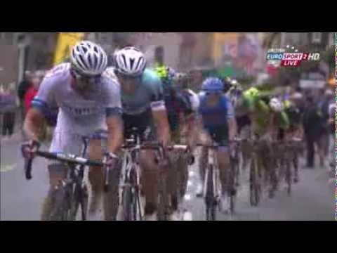 Grand Prix Cycliste Québec 2013