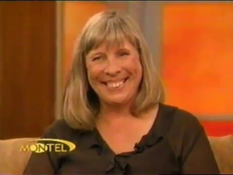 the Amy Racina Survival story  on the Montel Show