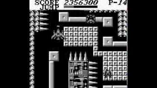 Game Boy Longplay [106] Aero Star