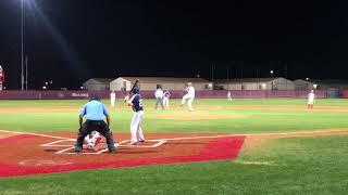 Levi Tucker - Updated Baseball Highlights - Class of 2021