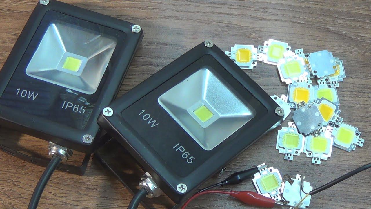Светодиодный прожектор 12, светодиодный прожектор 12 вольт для .