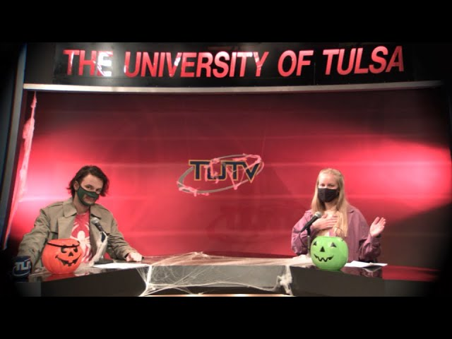 "Halloween Amidst A Pandemic, Tulsa Tops USF, ""Peanuts"" Apple TV+ Exclusive"